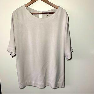 Oak + Fort   Batwing shirt
